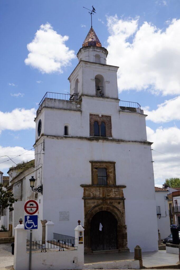Iglesia San Nicolás del Puerto