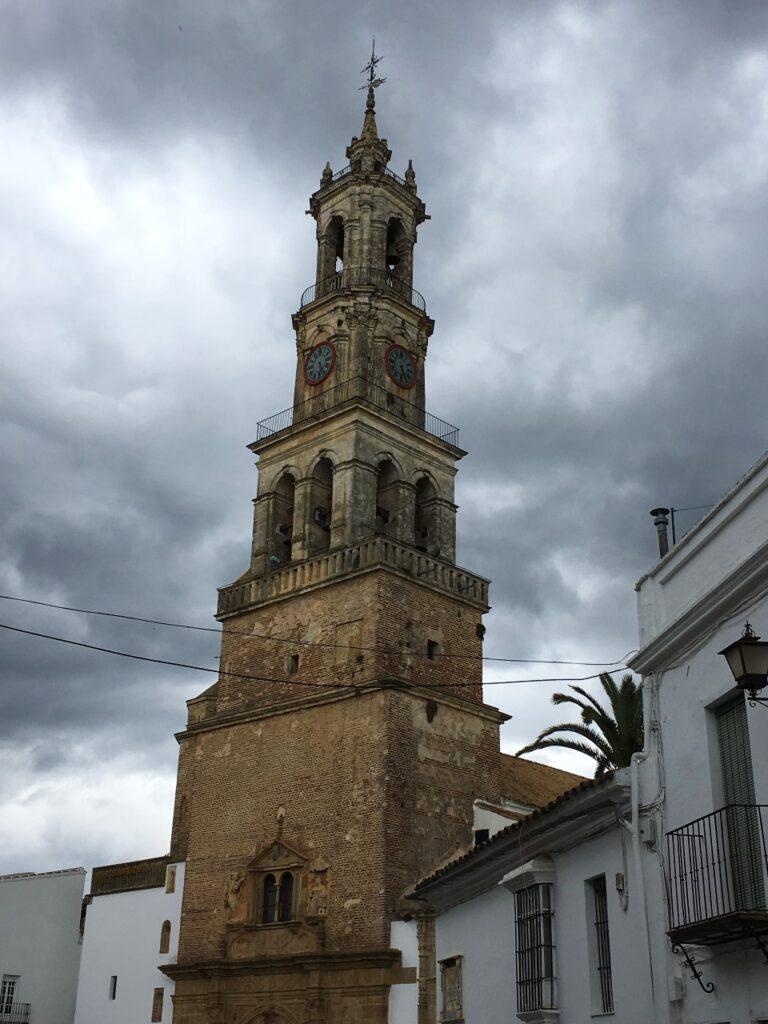 Iglesia Señora Encarnación